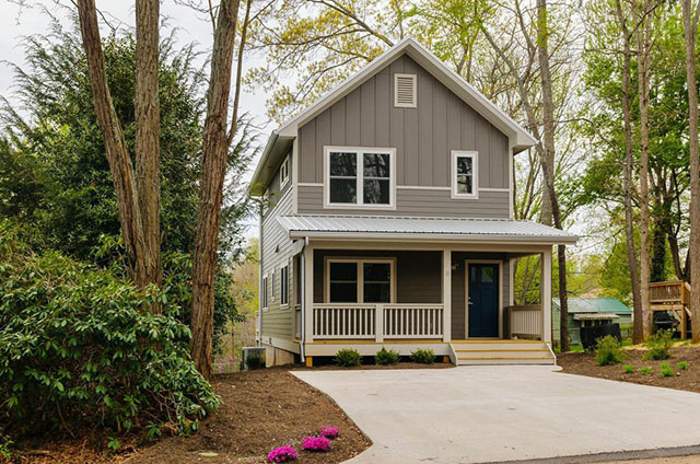 11 Hubbard Ave -West Asheville